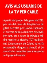 avis-tv-cable-caldesdestrac