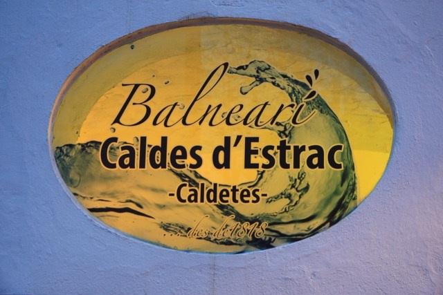 Ajuntament de caldes d 39 estrac caldes reestrena el seu for Balneari caldes d estrac