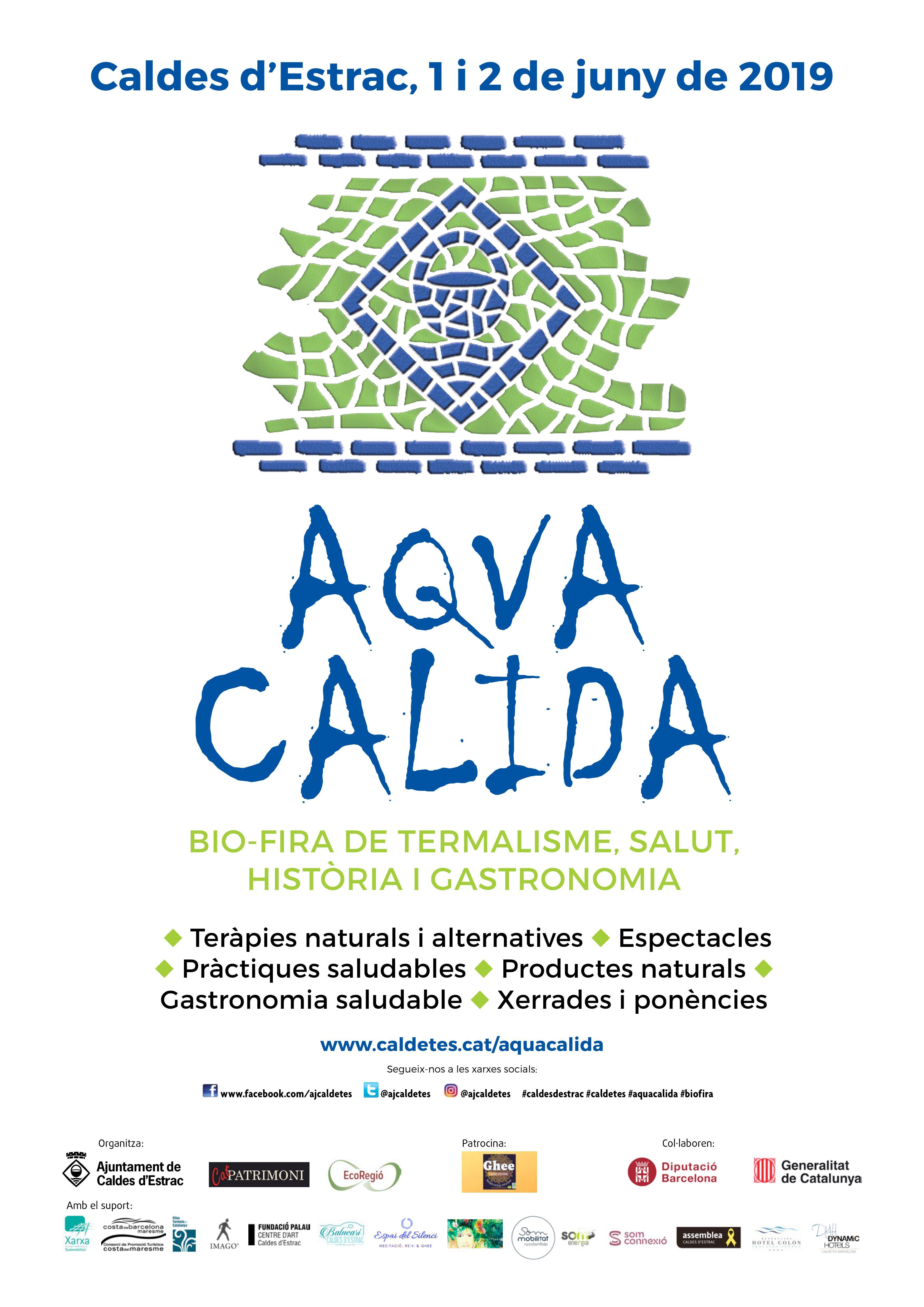Aqua Calida